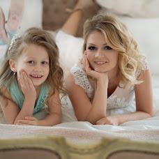 Wedding photographer Aleksandra Luc (Aleksandraluts). Photo of 02.07.2018
