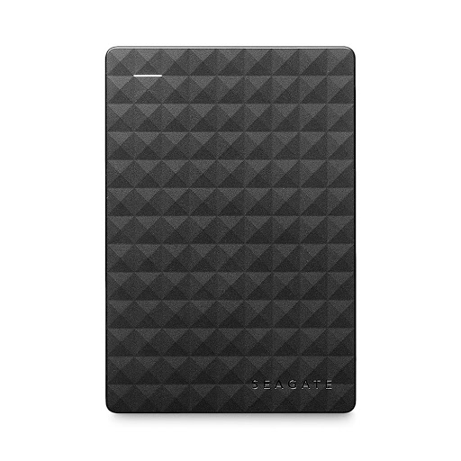 Ổ cứng HDD Seagate 2.5'' 4TB Expansion Portable 3.0 (STEA4000400) (Đen xám)