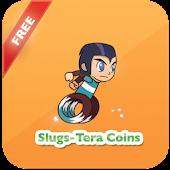 Slugs Tera  Adventure