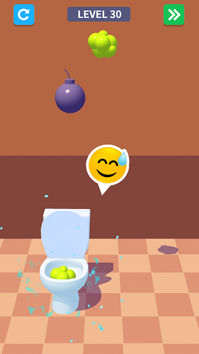 Toilet Games 3D 1.0.6 screenshots 5