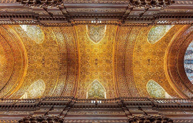 Церковь Общества Иисуса - одна из самых красивейших церквей мира