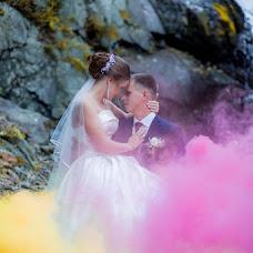 Wedding photographer Artur Petrosyan (arturpg). Photo of 09.09.2017