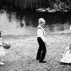 Wedding photographer Yuliya Temirgaleeva (JuliaJT). Photo of 25.11.2016