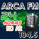 Download Rádio Arca FM 104,5 For PC Windows and Mac