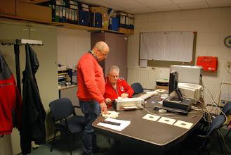 Photo: IPN 2015 Score administratie