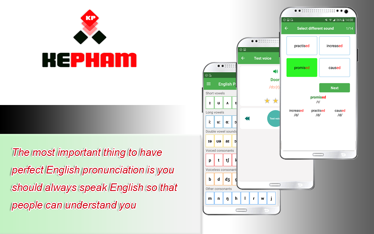 Top 7 Free Word Pronunciation Apps for Android to Learn ...