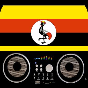 Mod Hacked APK Download A2Z Uganda FM Radio 2 6 0
