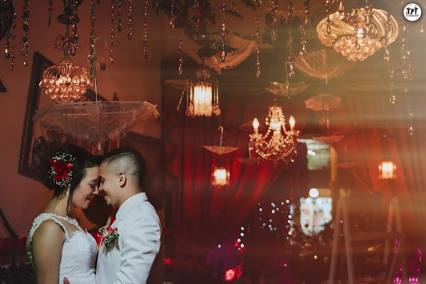 Fotógrafo de bodas Daniel Ramírez (Starkcorp). Foto del 12.12.2017