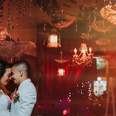 Wedding photographer Daniel Ramírez (Starkcorp). Photo of 12.12.2017