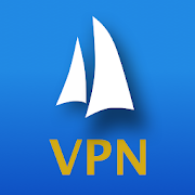 Sail VPN - Fast, Secure, Free Unlimited Proxy