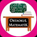 Ortaokul Matematik icon