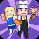 Grocery Conga Dance - Food Snake Line (game)