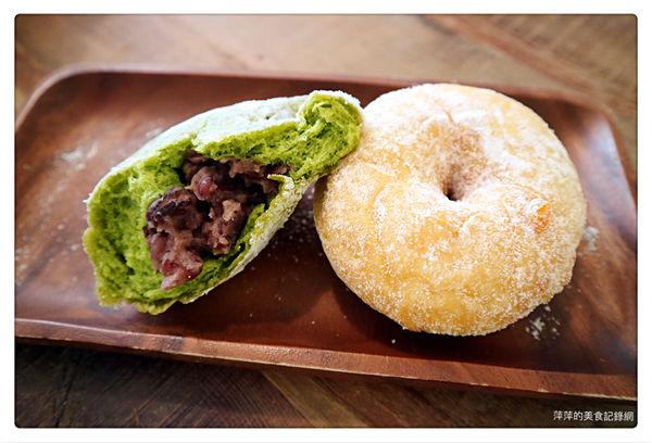 Haritts Taipei ~ 台北最好吃的甜甜圈❤️鬆軟不甜膩/內用不限時 - 捷運南京復興站