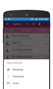 Call Recorder- ACR App Download For Android 4