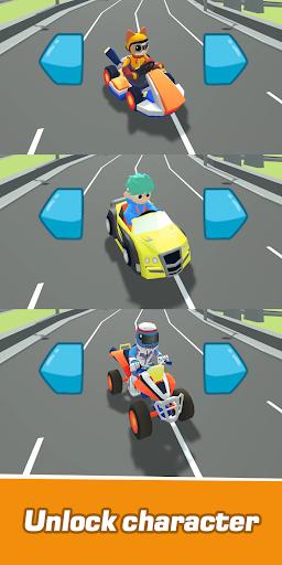 Super Race screenshots 2