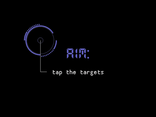 AIM: - Reaction time and accuracy trainer androidiapk screenshots 1