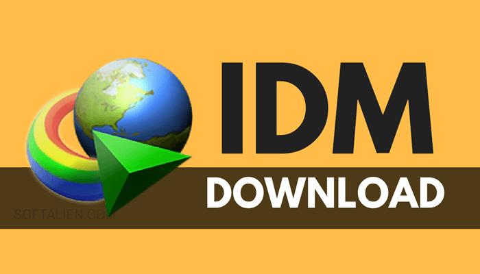 Phầm mềm download IDM