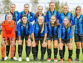 Deze vijftien teams gaan al door in de Beker van België