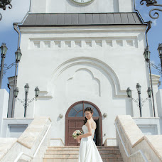 Wedding photographer Aleksandr Zaramenskikh (alexz). Photo of 12.11.2014