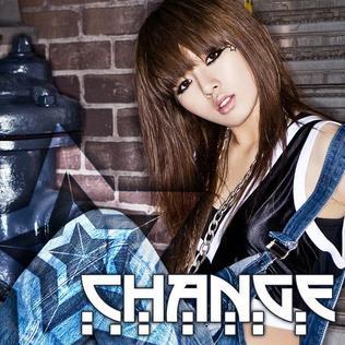 Hyunachange