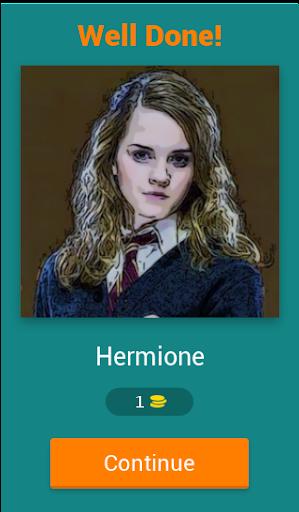 Quiz Harry Potter - English  screenshots EasyGameCheats.pro 2
