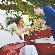 Wedding photographer Ramiro Montes de oca (Lovart). Photo of 25.10.2017