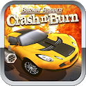 Burnin' Rubber Crash n' Burn icon