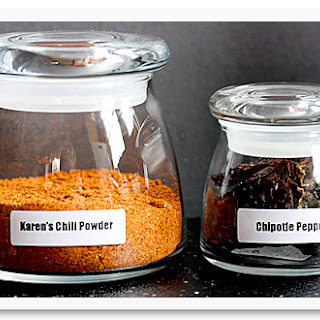 Fresh Ground Chili Powder Recipe