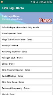 Lirik Lagu Sunda Darso For Pc Mac Windows 7 8 10 Free Download Napkforpc Com