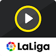 La Liga TV – Official Football icon