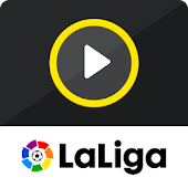 La Liga TV–Officielle football
