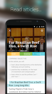 Business English - Newsmart v1.4 (Full)