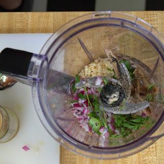 Anchovy Spread Recipes