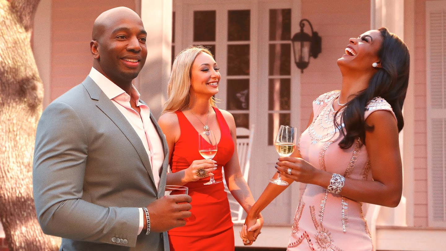 Watch Southern Charm New Orleans live