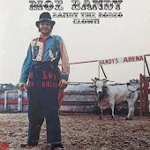Bandy the Rodeo Clown