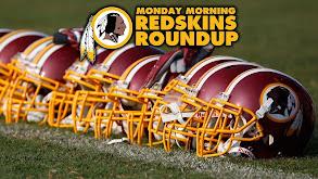 Monday Morning Redskins Roundup thumbnail