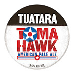 Tuatara Tomahawk