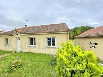 maison à Mourmelon-le-Grand (51)