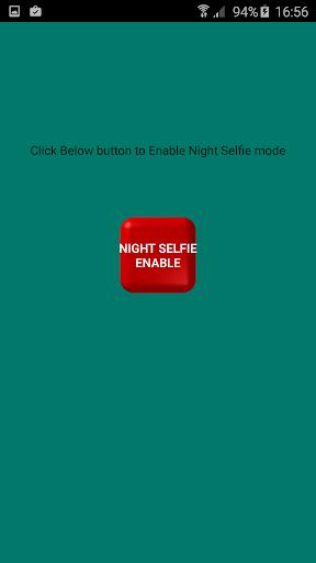 Night Selfie Camera