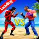 Ladybug Fighting Game - Superheroes Vs Ladybug APK