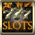 Fire And Jackpot Slots icon