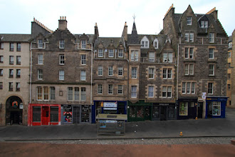 Photo: Edinburgh