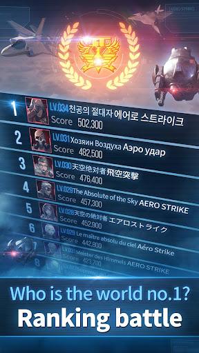 Aero Strike screenshot 2
