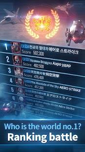 Aero Strike - náhled