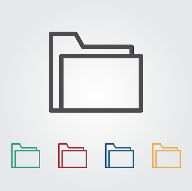 Registre des traitements de données personnelles