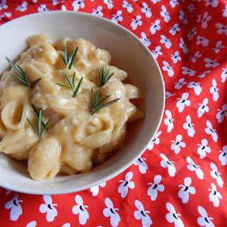 Stovetop Mac n Cheese.