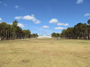 Photo: Parliament House