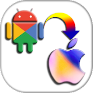Android to iLauncher i-OS 1 0 2 latest apk download for