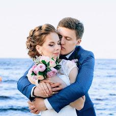 Wedding photographer Vadim Bic (VadimBits). Photo of 21.06.2017