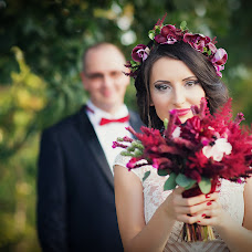 Wedding photographer Csaba Besenyei (besenyei). Photo of 28.02.2016